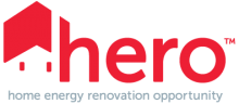Greiner Heating & Air Conditioning works with the California HERO program for financing