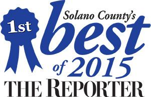 Greiner is one of the top HVAC contractors in the area, as voted by readers of the Solano County Reporter