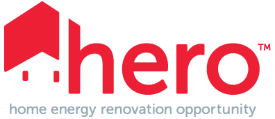 Greiner Heating & Air Conditioning works with California's HERO Program for Financing