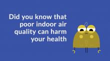 Benefits of a well designed ventilation system, Greiner HVAC, CA