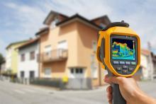 Home energy audit, blower door test, infrared, duct testing, energy efficiency, home performance, ca, greiner