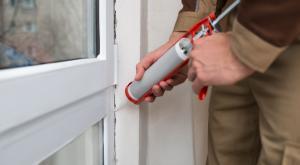Greiner Heating and Air, 3 benefits of air sealing, CA