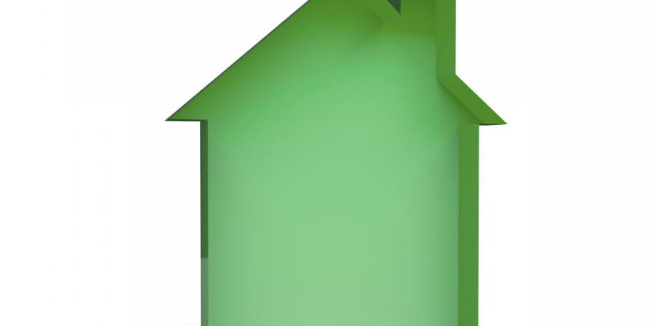 Energy Efficient Homes in California