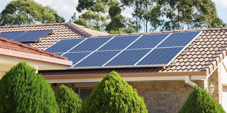 california solar panels Greiner Heating & Air Conditioning