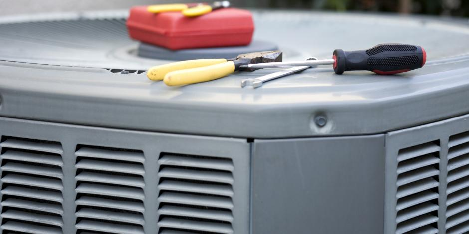 ac unit california Greiner Heating & Air Conditioning
