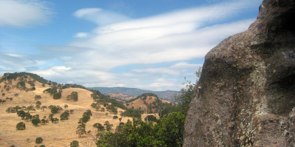 Rockville park in Fairfield California, locates near Greiner Heating and Air Conditioning